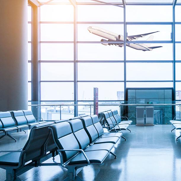 Umpi - Smart airport