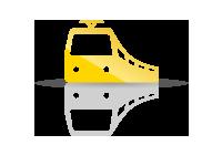 Umpi - icona ferrovia