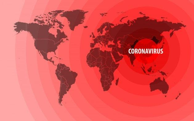 Umpi - emergenza coronavirus