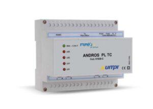Umpi - Andros PLTC