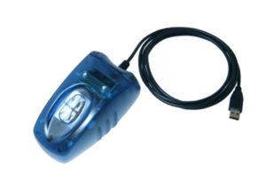 Umpi - Biometrika FX2100