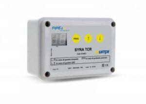Umpi - Syra TCR